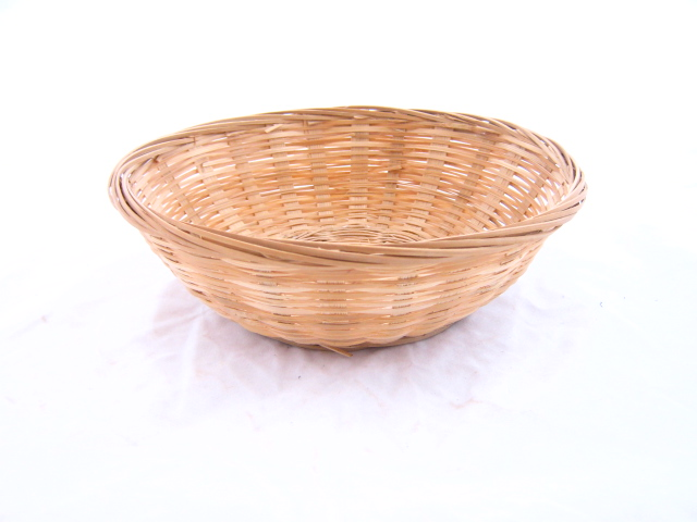 broodmandje bamboe
